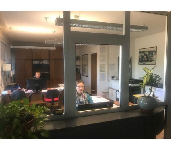 Ufficio azienda Italbus