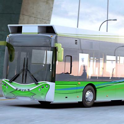 italbus autobus elettrici