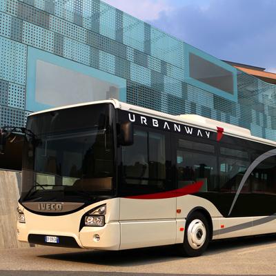 iveco urbanway italbus