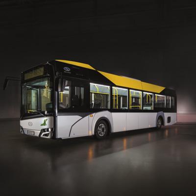 Solaris Urbino Italbus