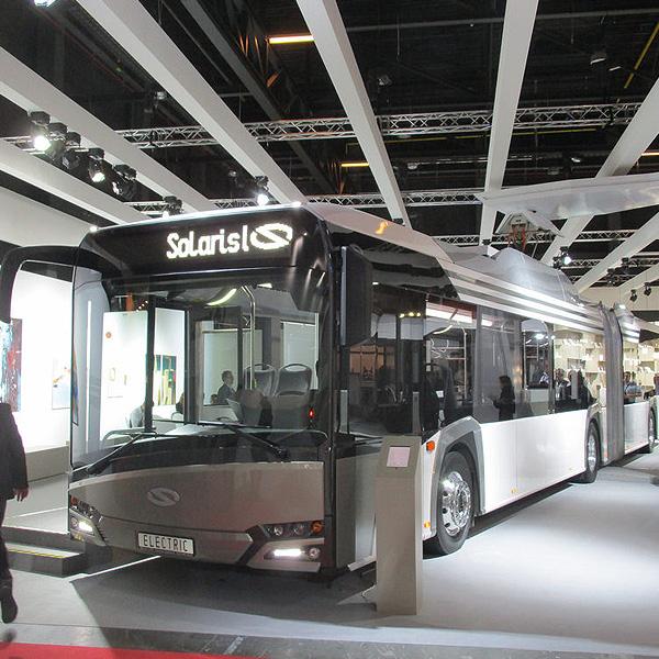 bus world italbus