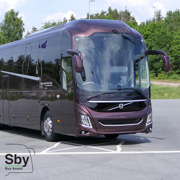 Italbus autobus usati volvo 9900