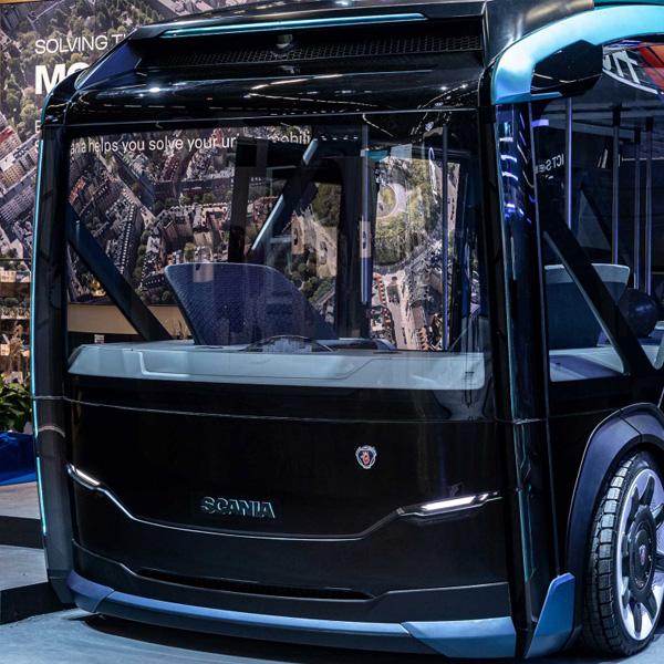 Italbus Scania NXT