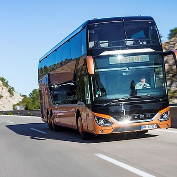 Italbus Setra 531