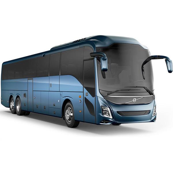 nuovo Volvo Bus Italbus