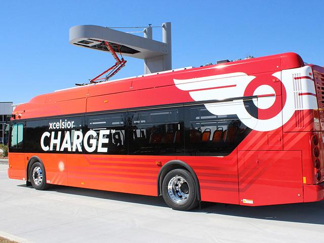 new-flyer Italbus