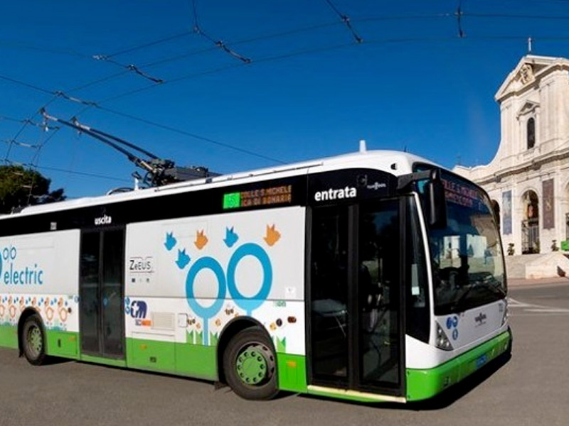 Mobility Innovation Italbus